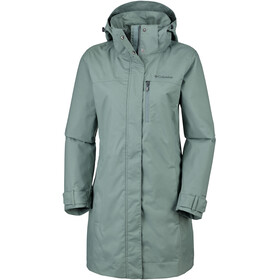 Columbia Hideaway Creek Jacket Women olive